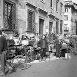Danni ai negozi, Firenze 1966