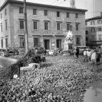 Piazze e strade, Firenze 1966