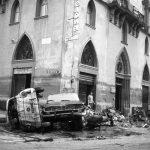 Strade e Piazze, Firenze 1966