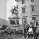 Piazze di Firenze 1966