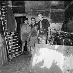 Angeli del fango, Firenze 1966