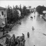 L'alluvione e la periferia. Firenze 1966