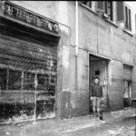 Cittadini e l'alluvione. Firenze 1966