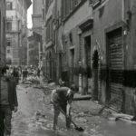I cittadini e l'alluvione. Firenze 1966