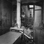 Attrezzature per il recupero del patrimonio bibliografico della BNCF