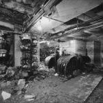 Libri e periodici alluvionati nei magazzini della BNCF